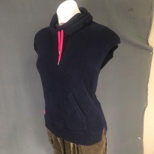 Lauren Active Tops - LAUREN ACTIVE - Ralph Lauren cowl neck sweat vest